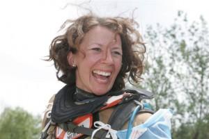 Tina_Meier_finish_Dakar_2010